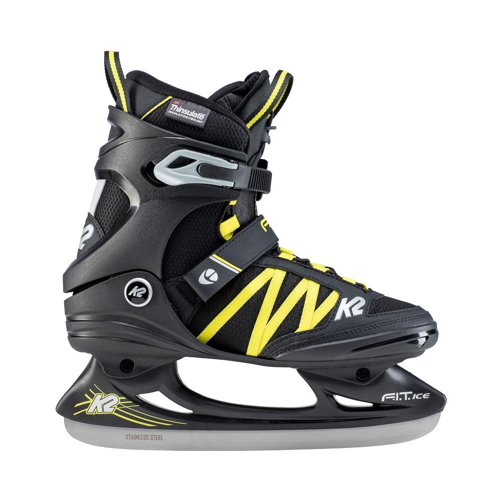 Pánske ľadové korčule K2 F.I.T. Ice Pro 2020