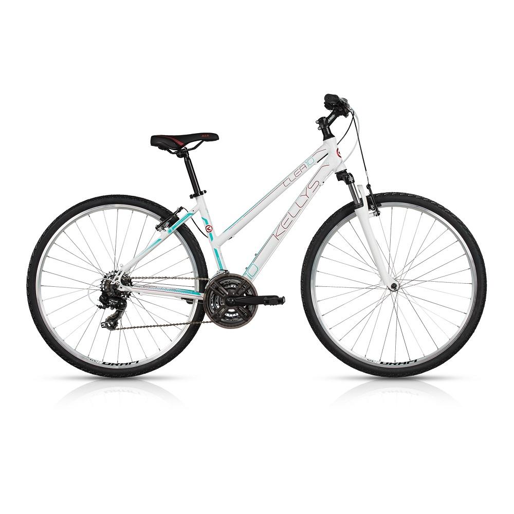 Dámsky crossový bicykel KELLYS CLEA 10 28