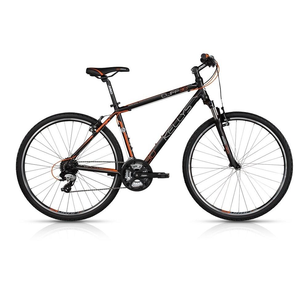 Pánsky crossový bicykel KELLYS CLIFF 30 28