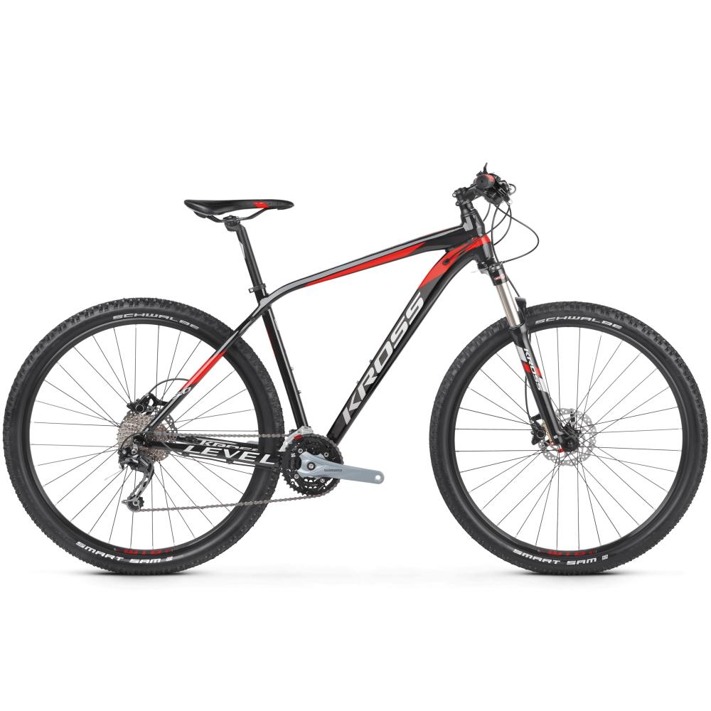 Horský bicykel Kross Level 5.0 27,5