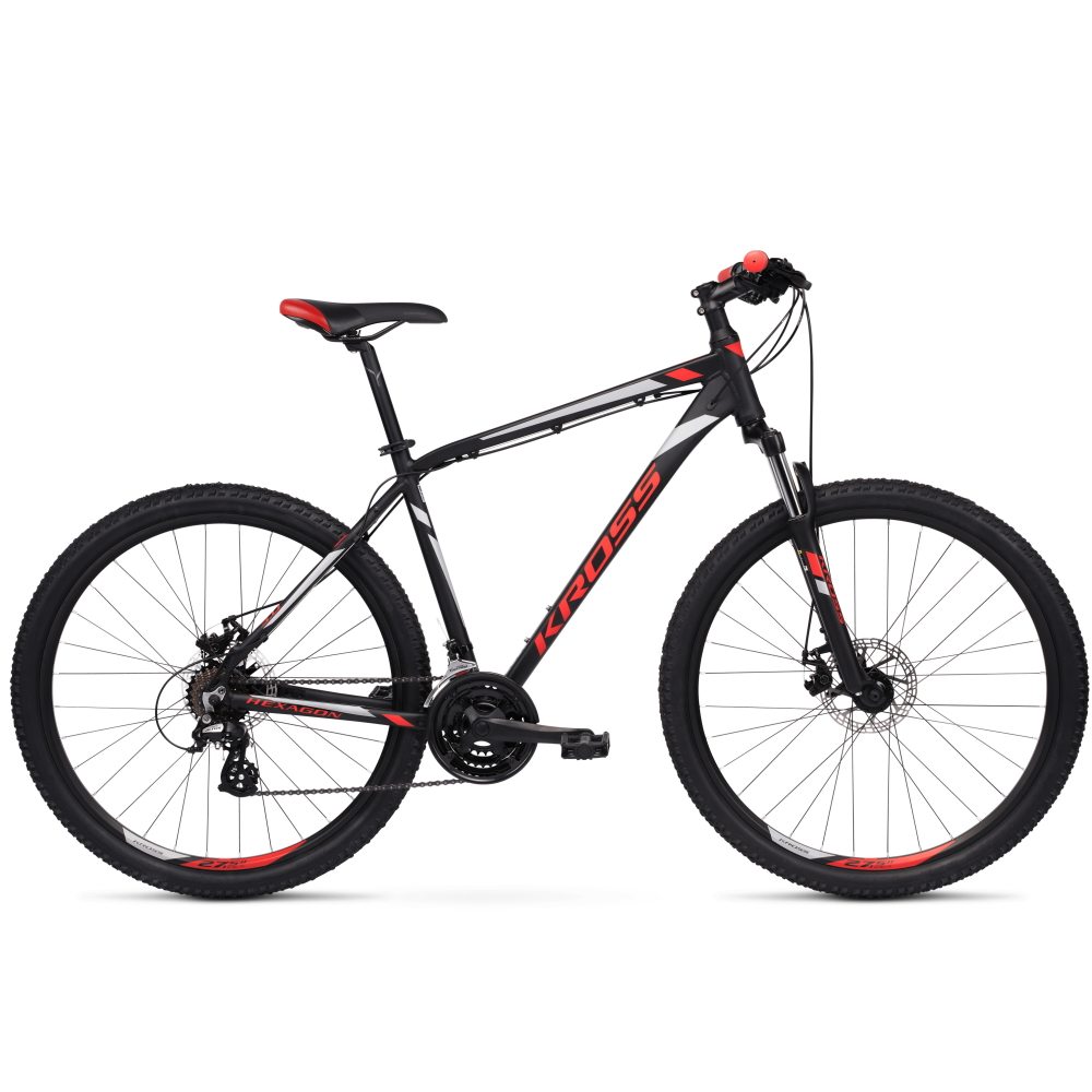 Horský bicykel Kross Hexagon 3.0 26