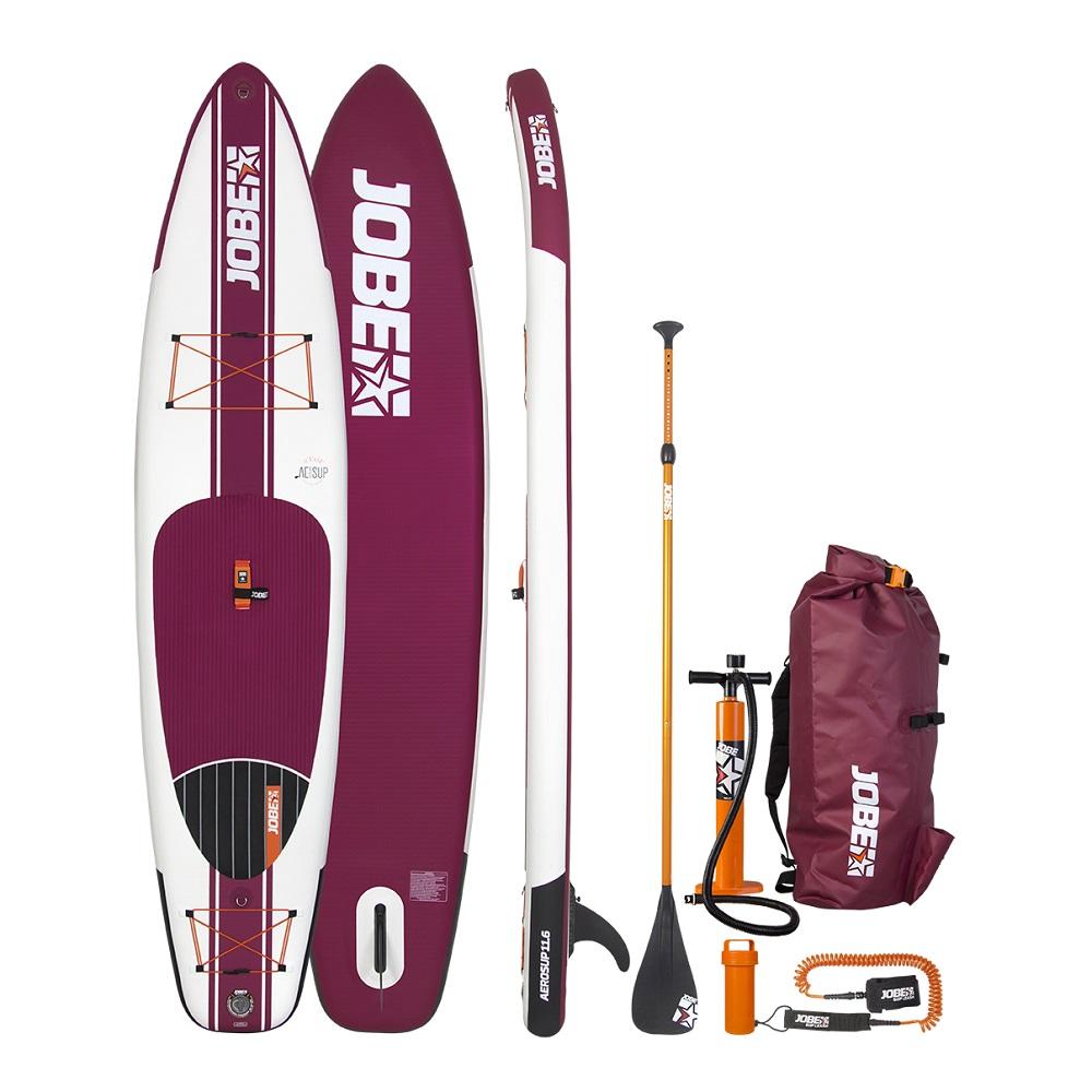 Jobe Paddleboard 11,6