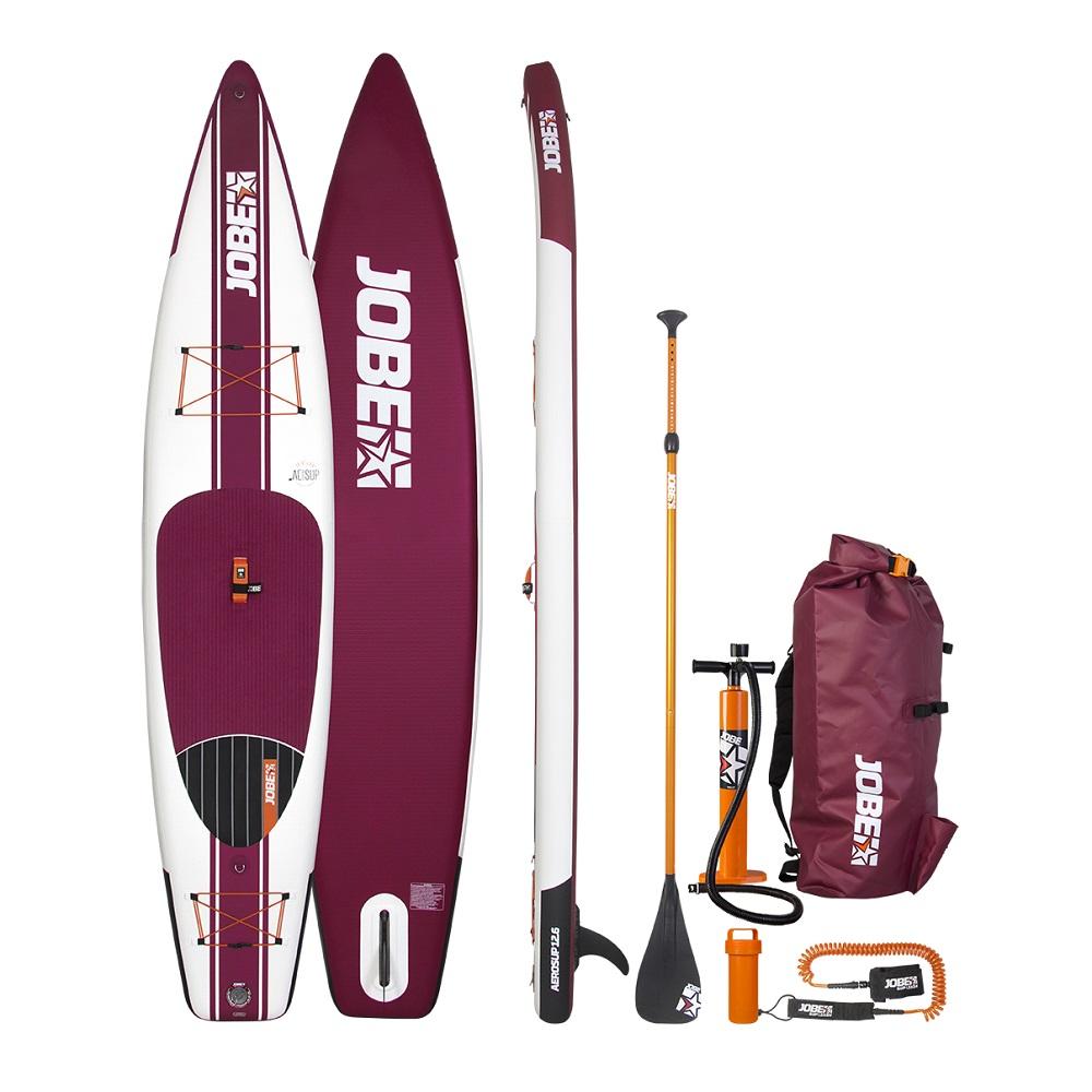 Jobe Aero SUP Paddleboard 12.6