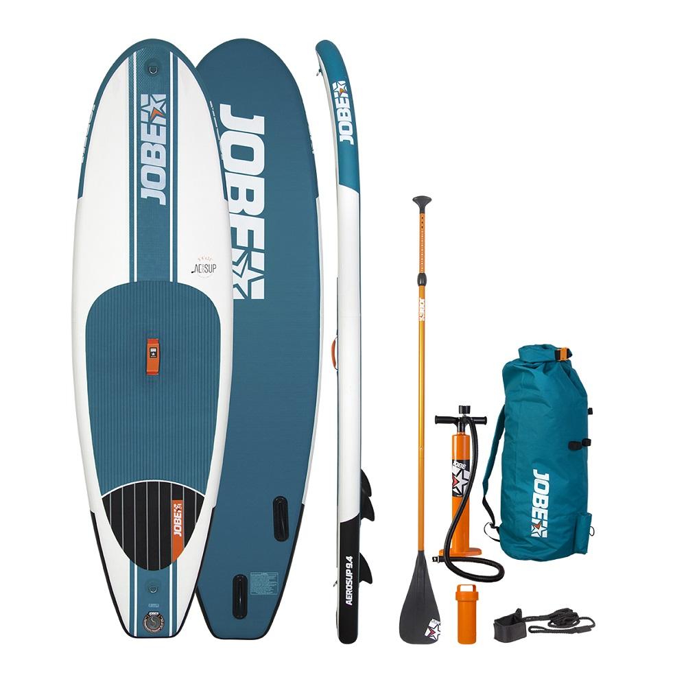 Paddleboard s príslušenstvom Jobe Aero SUP 9.4