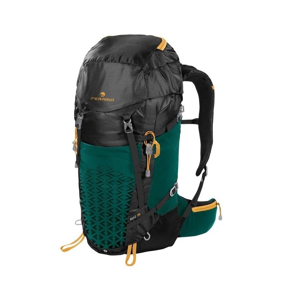 Turistický batoh FERRINO Agile 25 čierna