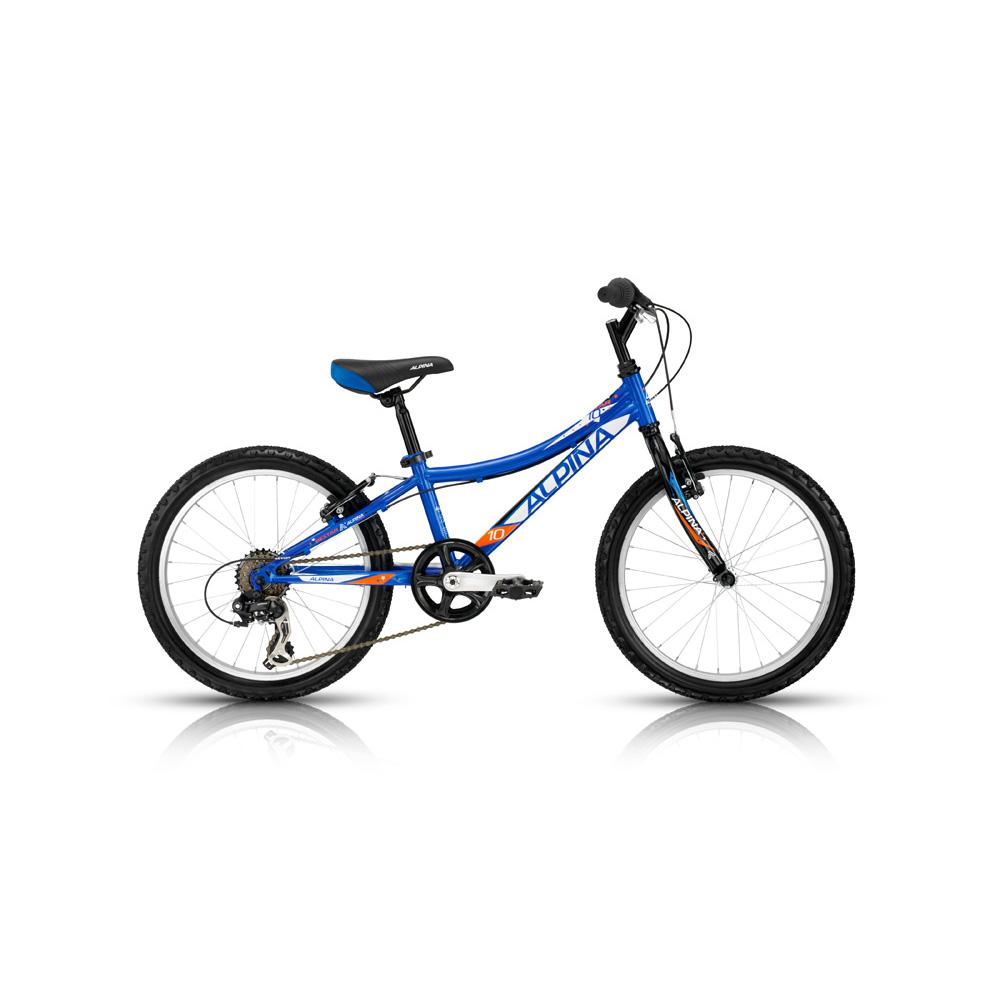 Detský bicykel ALPINA BESTAR 10 20