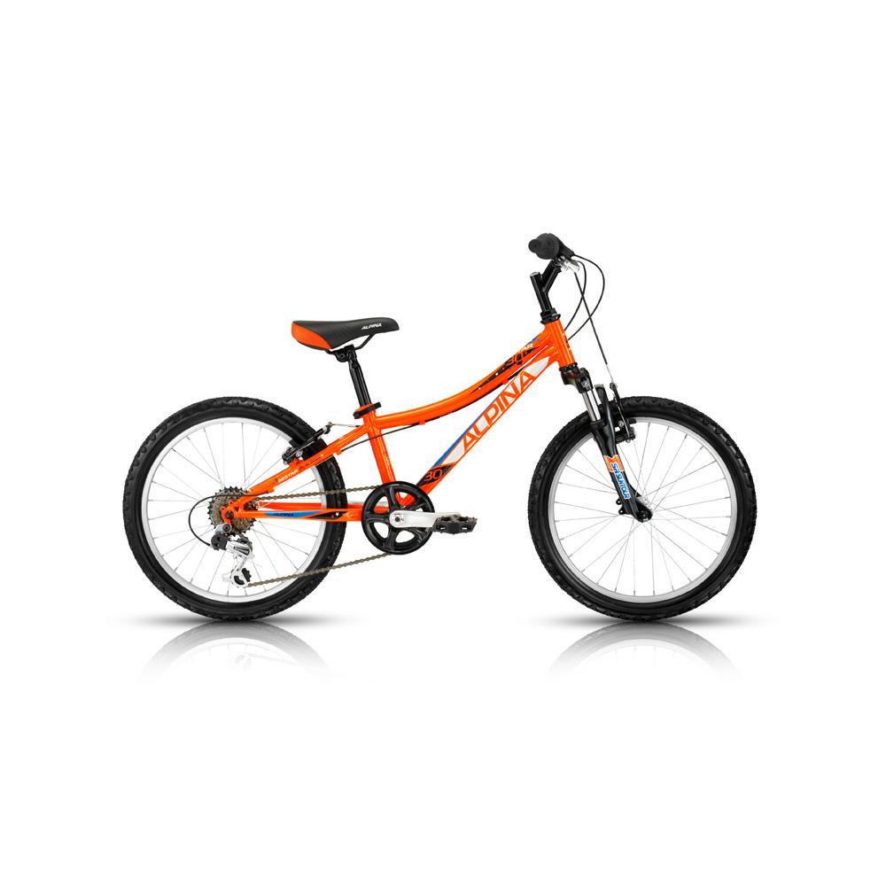 Detský bicykel ALPINA BESTAR 30 20