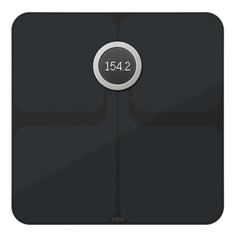 Smart váha Fitbit Aria 2 Black