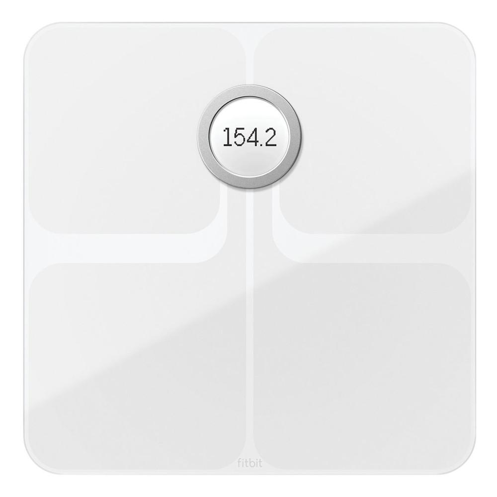 Inteligentná váha FITBIT Aria 2 White