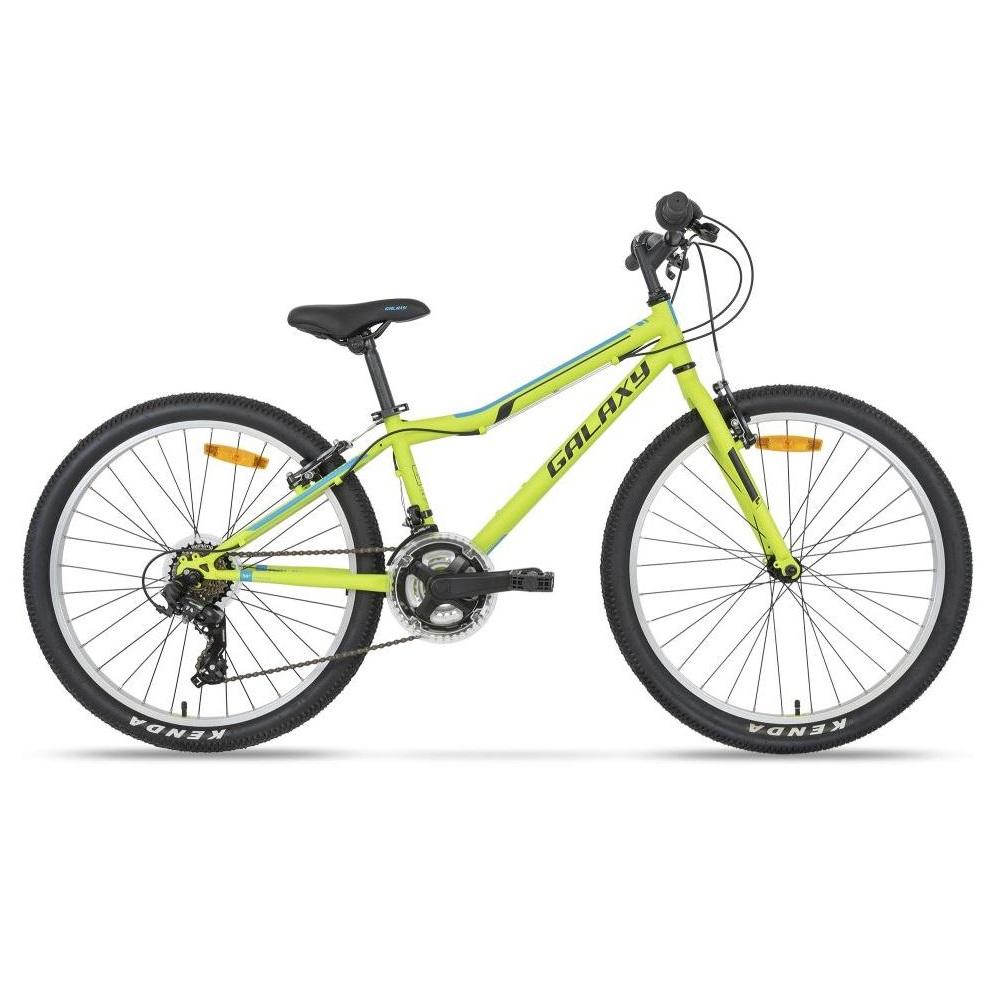 Juniorský bicykel Galaxy Aries 24