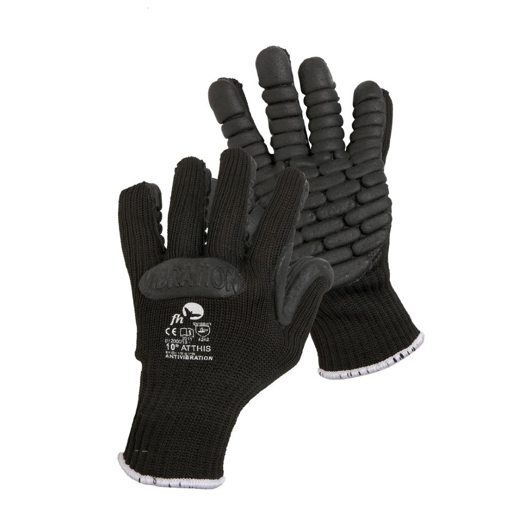 Antivibračné rukavice Atthis