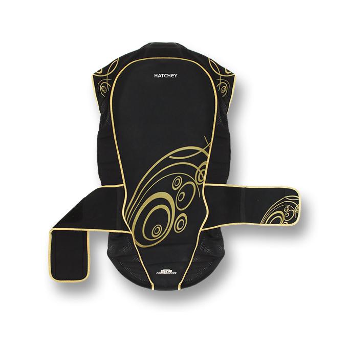 Chránič chrbtice Hatchey vest Sway
