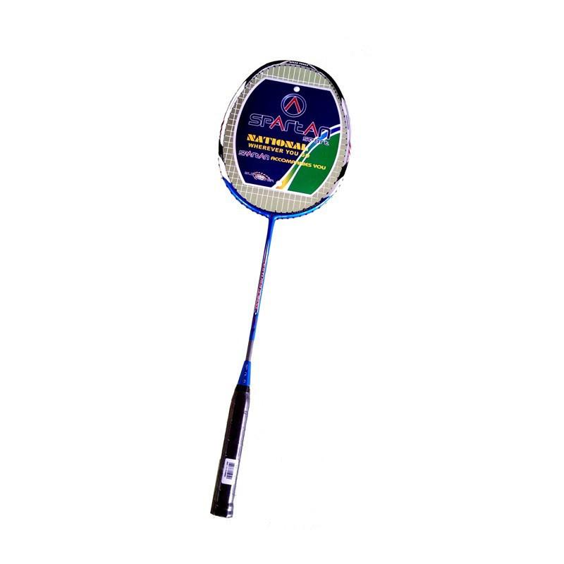 Badmintonová raketa Spartan Titanium Pro