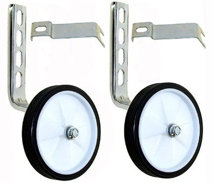 "Pomocné kolieska M-Wave Training Wheels 12""-20"""