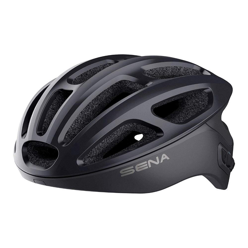Cyklo prilba SENA R1 s integrovaným headsetom