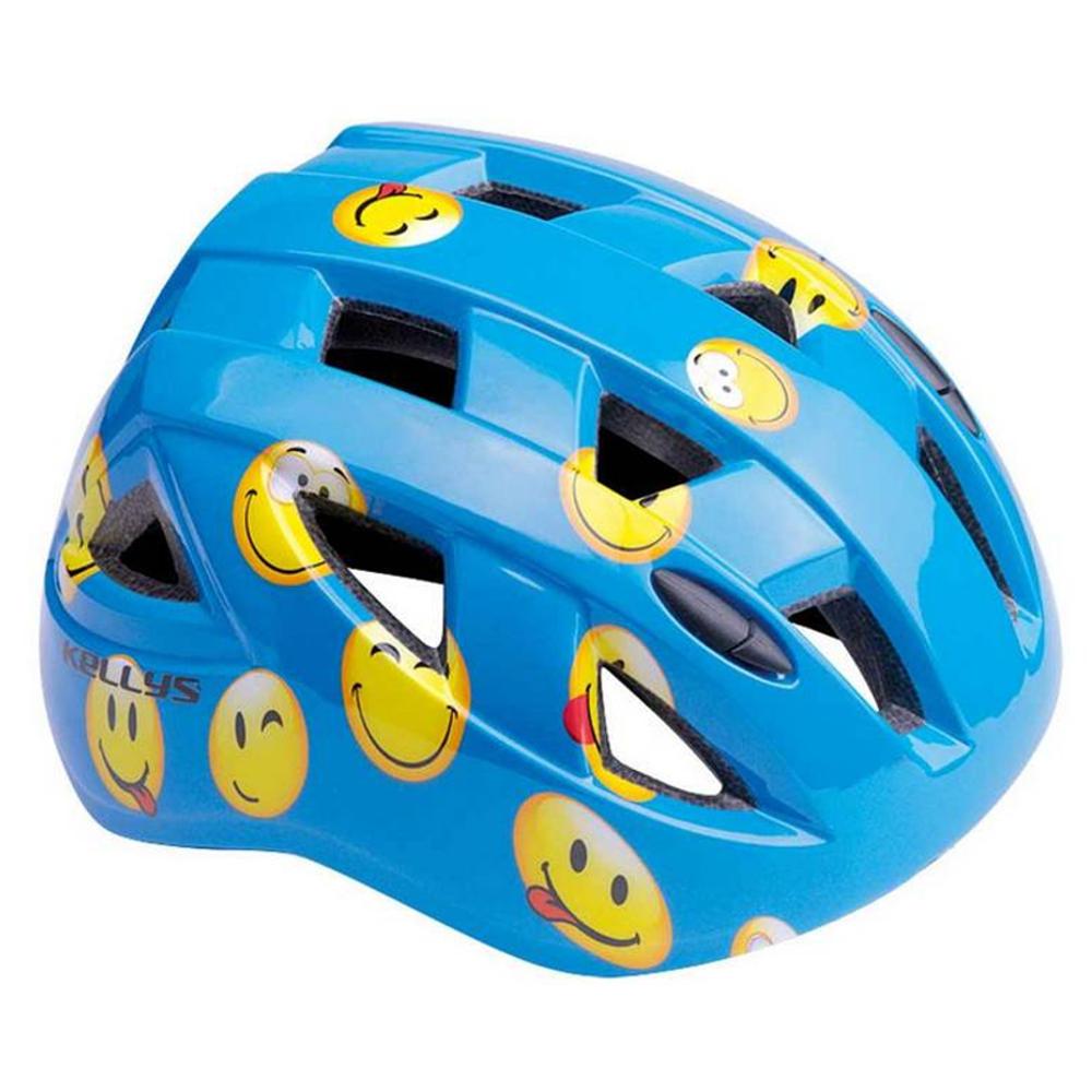 Cyklistická prilba KELLYS Smarty