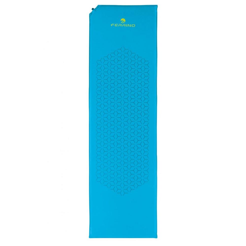 Samonafukovacia karimatka FERRINO Bluenite 183x51x3,8 cm New