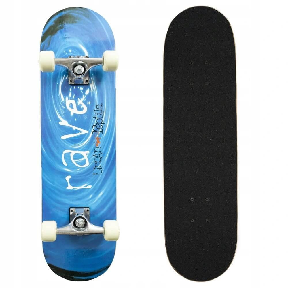 Skateboard Ground Control