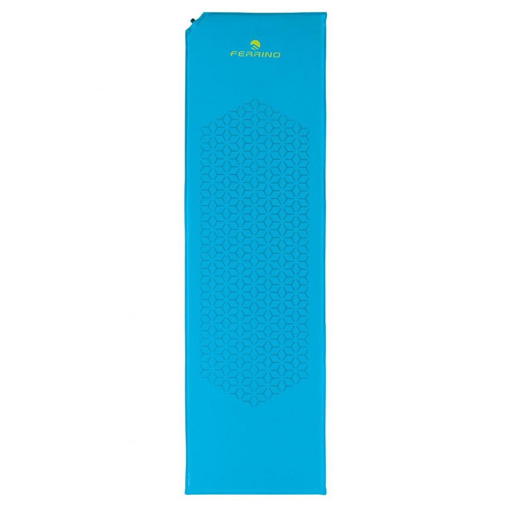 Samonafukovacia karimatka FERRINO Bluenite 2,5 183x51x2,5 cm New