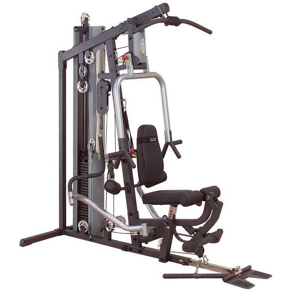 Posilňovacia veža Body-Solid Home Gym G5S