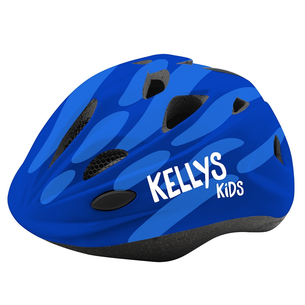 Detská cyklo prilba Kellys Buggie 2018