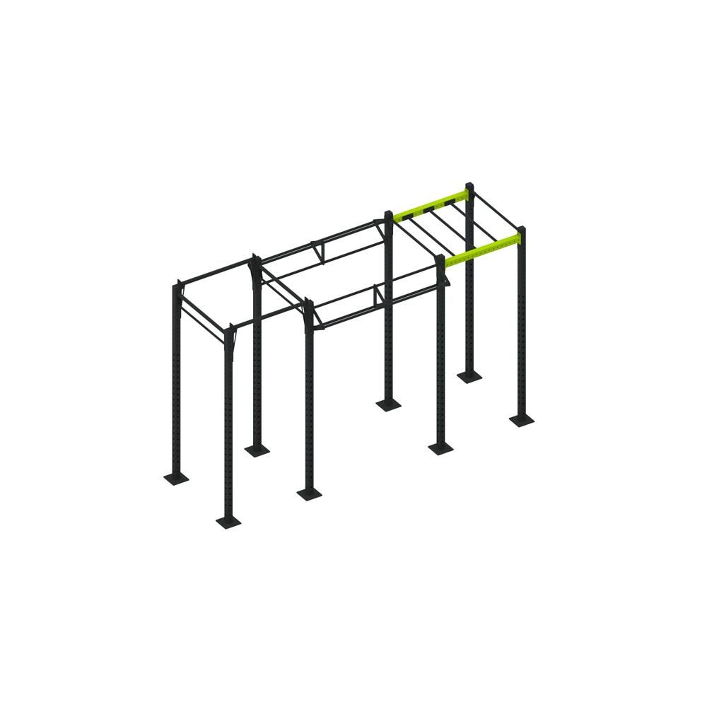 Tréningová konštrukcia inSPORTline Trainning Cage 20 - Servis u zákazníka