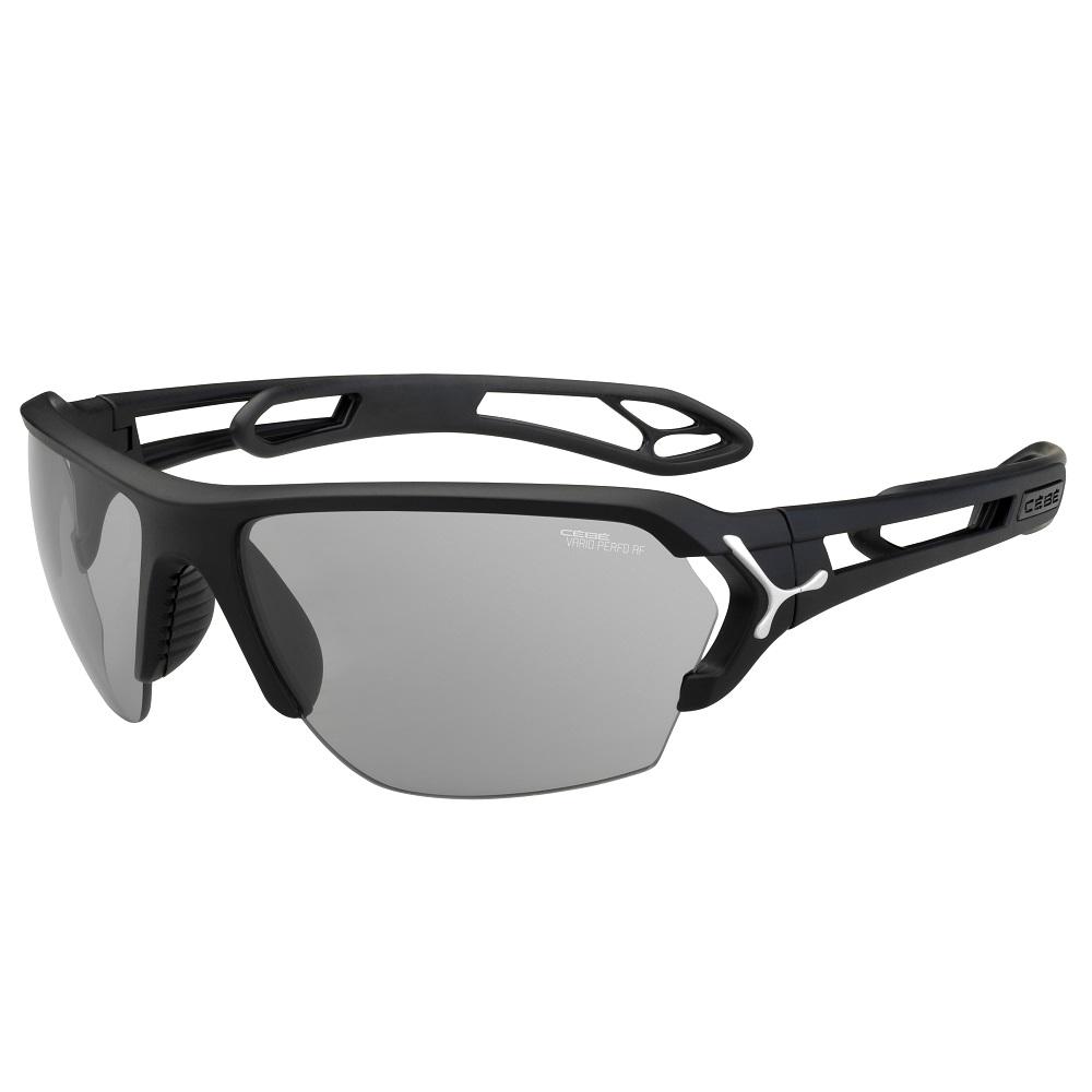 Športové slnečné okuliare Cébé S'Track L Variochrom
