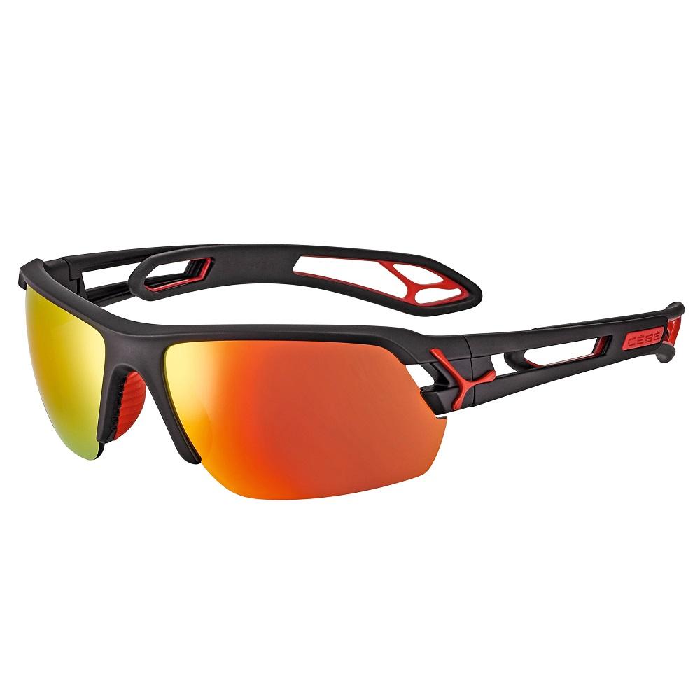 Športové slnečné okuliare Cébé S'Track M