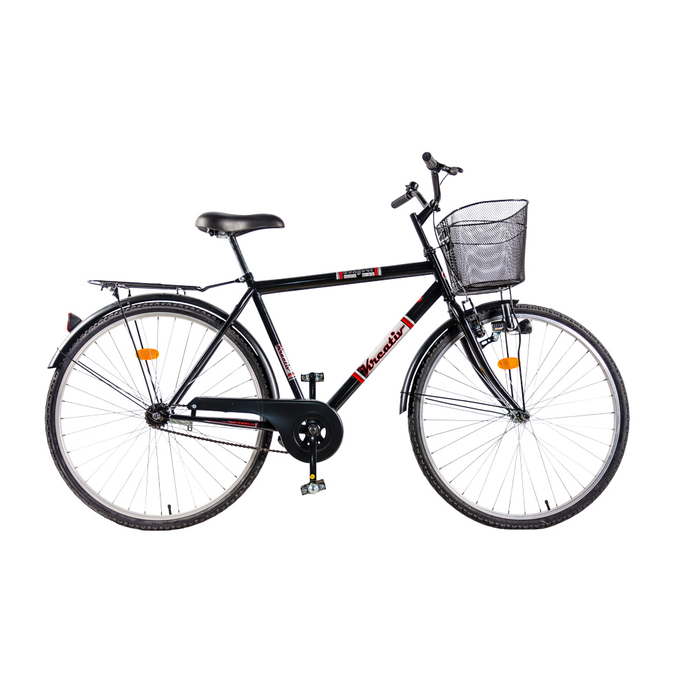 Trekingový bicykel DHS Kreativ Comfort 2811 28