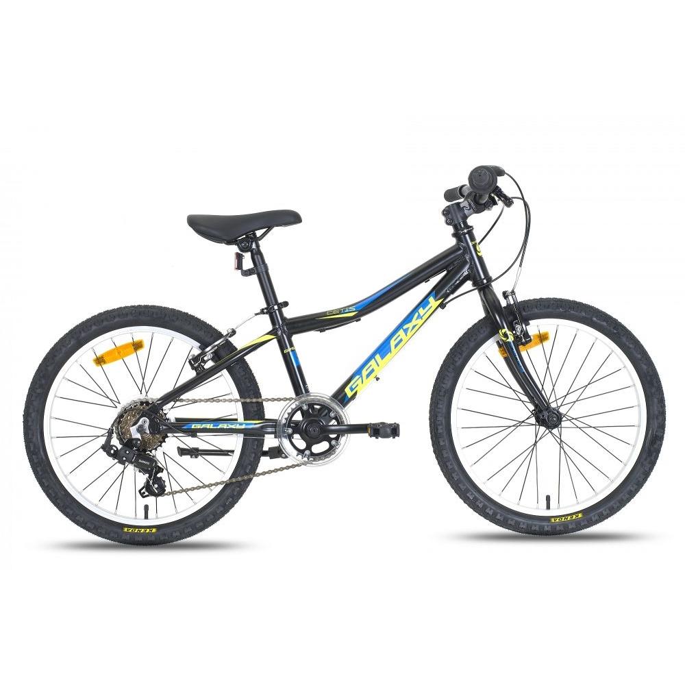 Detský bicykel Galaxy Cetis 20