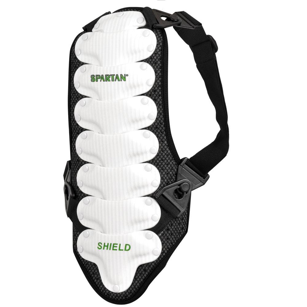 Chránič chrbtice Spartan Junior
