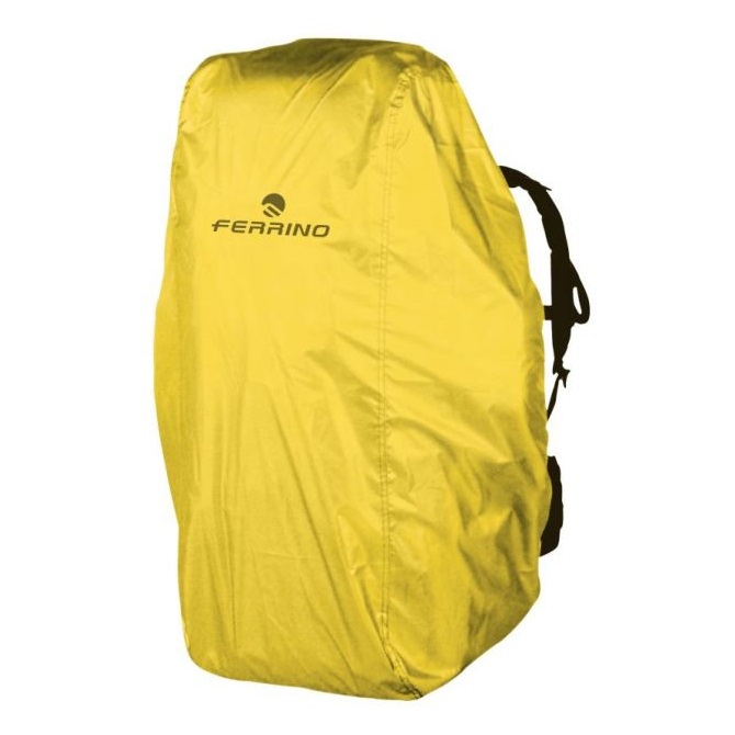 Pláštenka na batoh FERRINO Regular žltá
