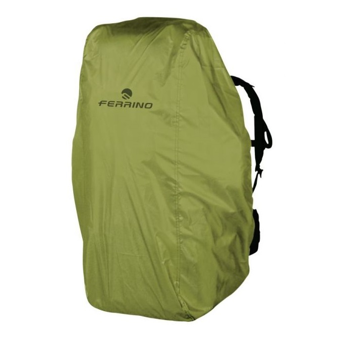 Pláštenka na batoh FERRINO Regular zelená