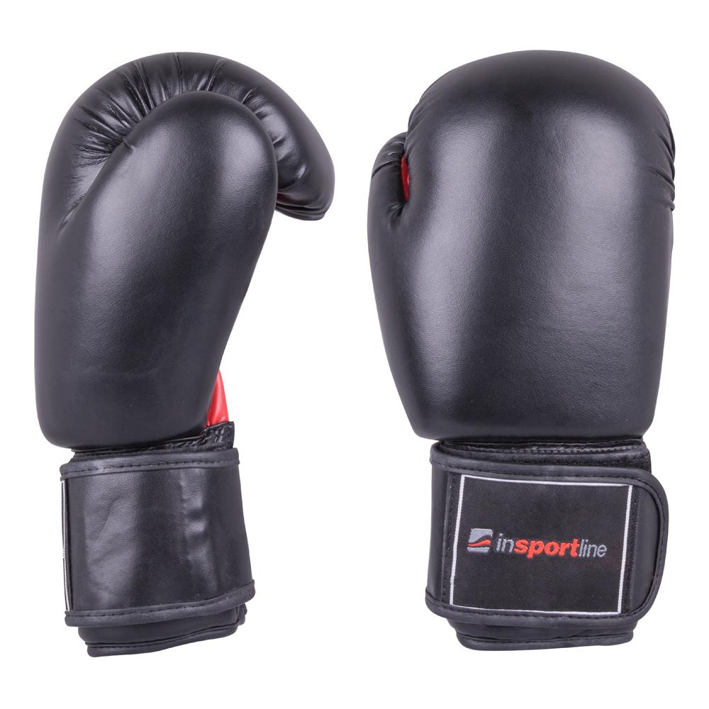 Boxerské rukavice inSPORTline Creedo 8oz