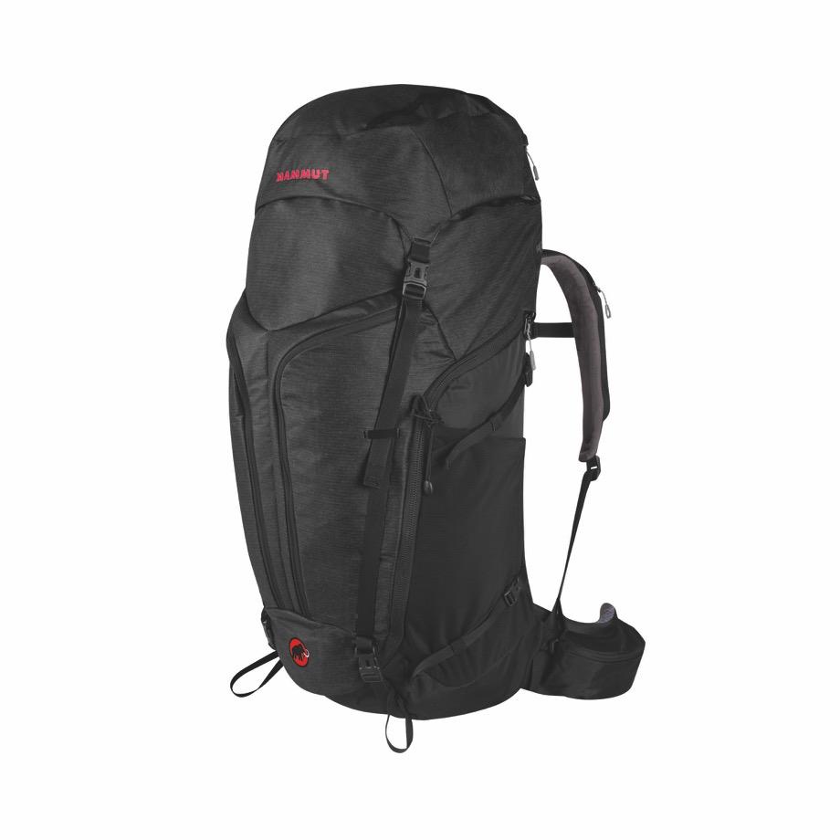 cbf7c52129a92 Turistický batoh MAMMUT Creon Crest 65+ Black
