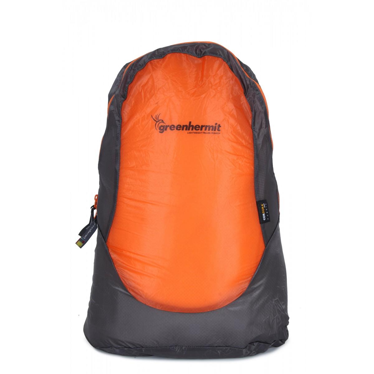 Ultra ľahký batoh GreenHermit CT-1220 20l oranžová