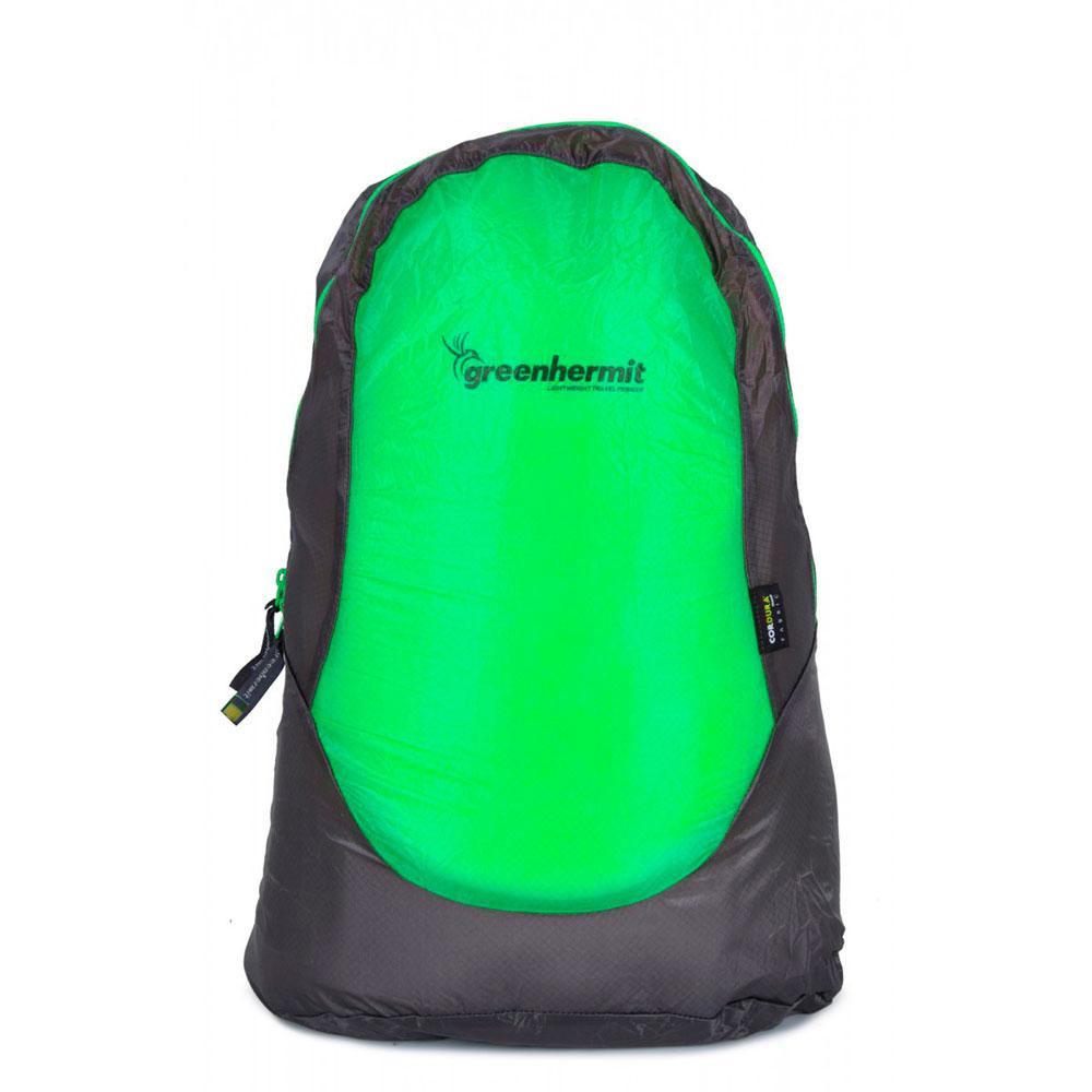 Ultra ľahký batoh GreenHermit CT-1220 20l zelená