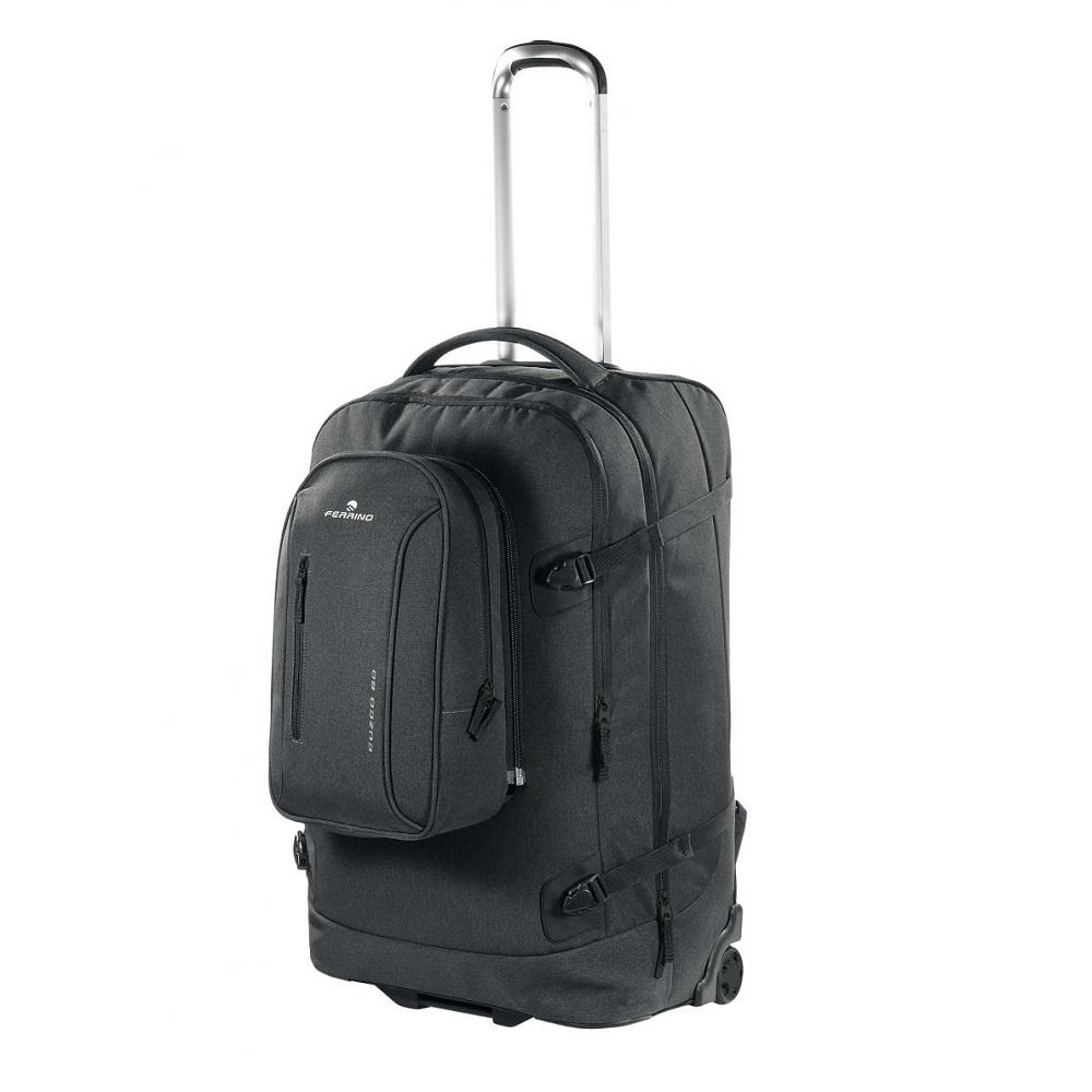 Cestovný kufor FERRINO Cuzco 80 019
