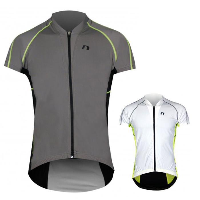 Pánske cyklistické tričko Newline Bike Vent