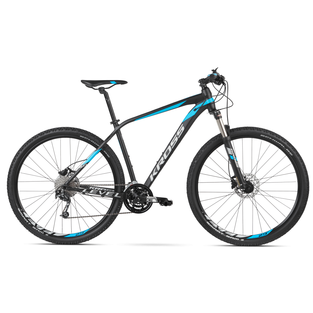 Horský bicykel Kross Level 4.0 29