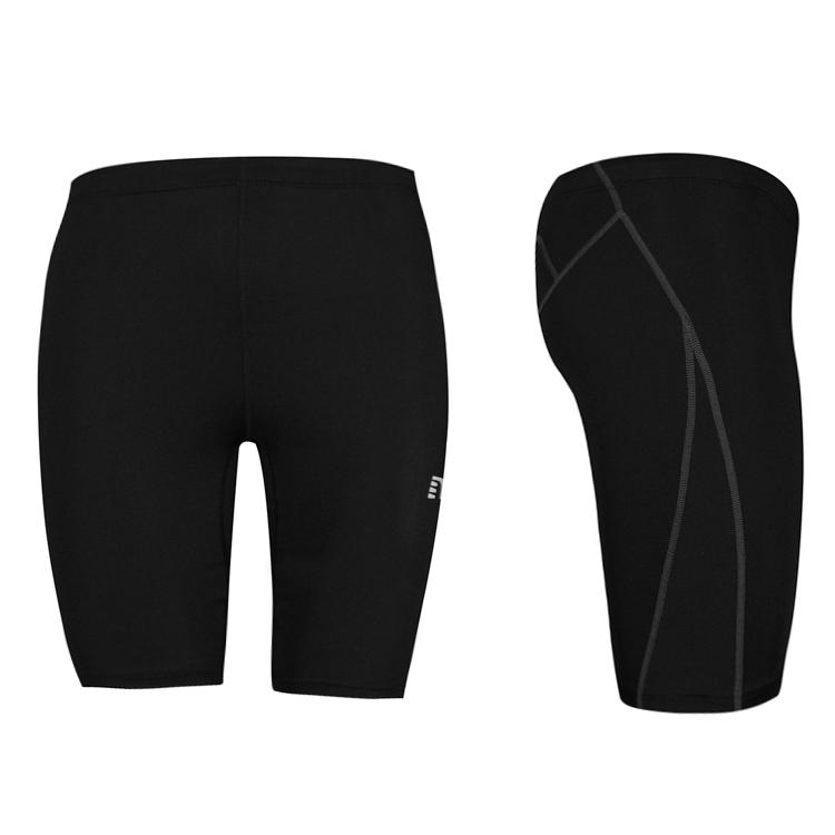 Dámske krátke nohavice Newline Base Sprinters - kompresné