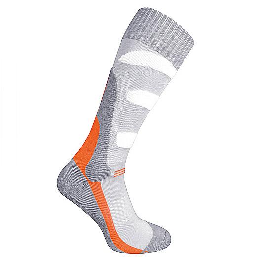 Dámske lyžiarske thermo ponožky SKI FORCE Brubeck 39-41 (M)