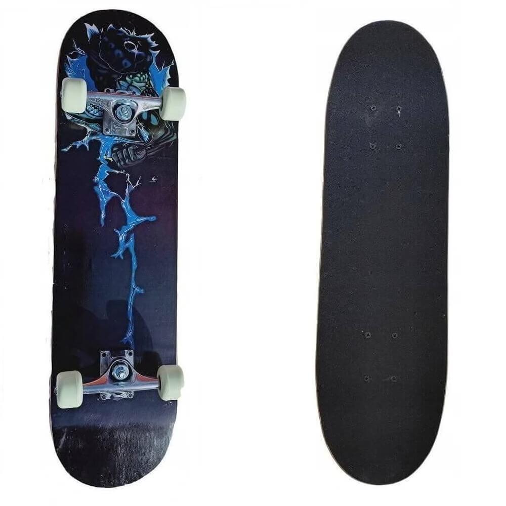 Skateboard Ground Control Dark Energy