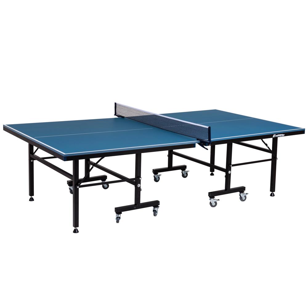 Stôl na stolný tenis inSPORTline Deliro Deluxe
