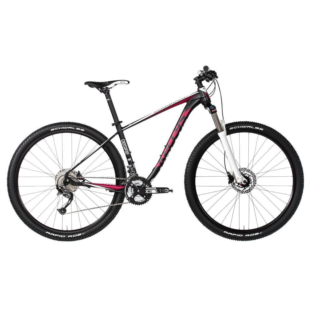 "Dámsky horský bicykel KELLYS DESIRE 30 29"" - model 2017 L - Záruka 10 rokov"