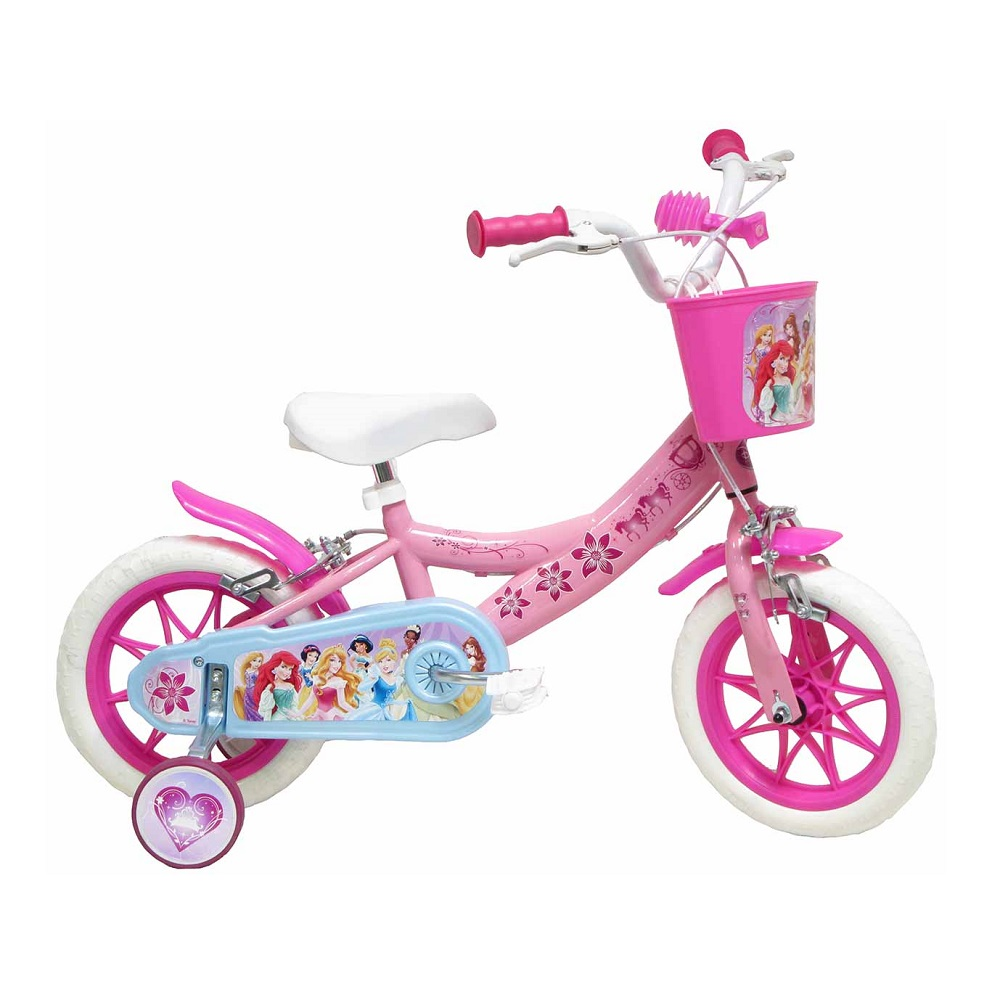 Detský bicykel Coral Disney Princess 12