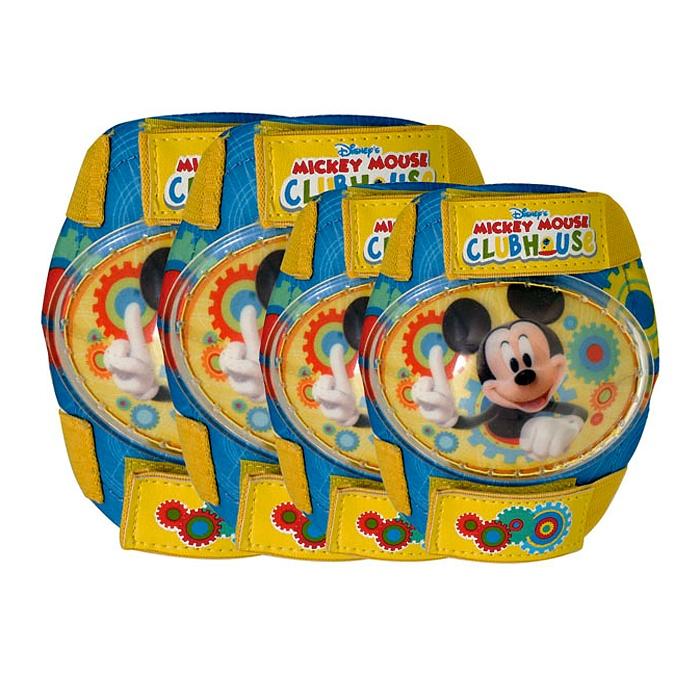 Disney Mickey Mouse sada chráničov pre deti
