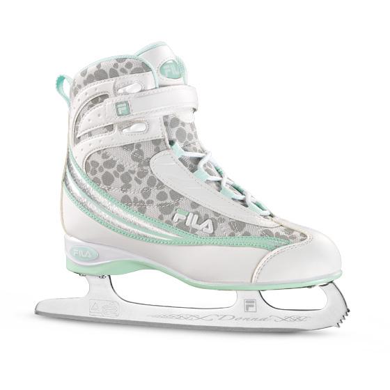 Dámske ľadové korčule Fila Donna