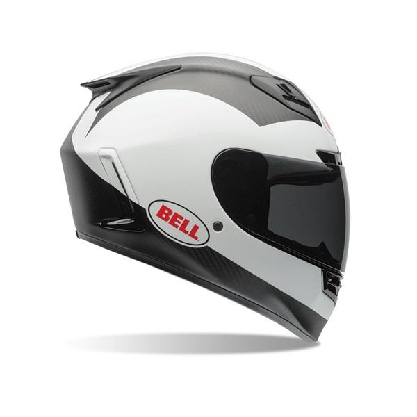 Moto prilba BELL Star Carbon Dunlop Replica