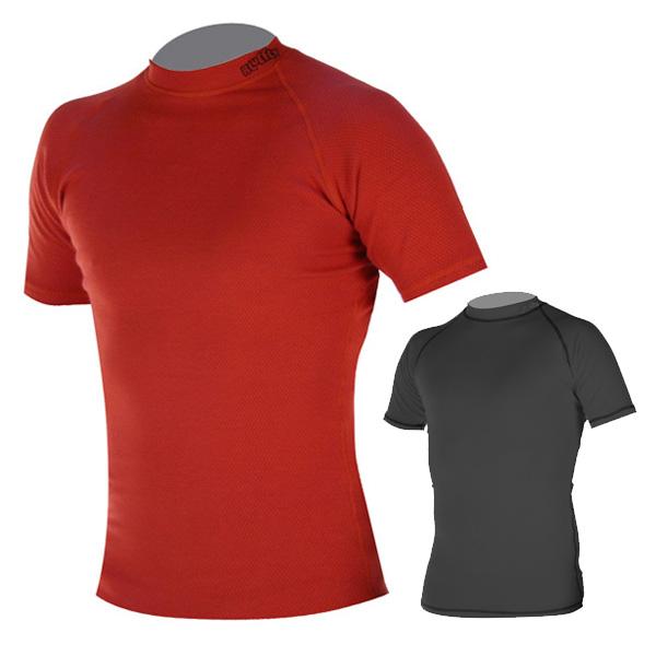 Termo tričko krátky rukáv Blue Fly Termo Duo